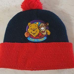 Winnie The Pooh beanie 20cm